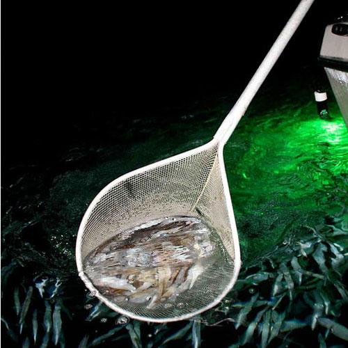 hydro glow light 1 yeşil - 117.80 dolar + kdv, Reel Combo